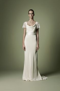 Dress - 1940's