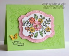 Occasions Catalog Sneak Peek: So Very Grateful card designed by Susan La Croix http://juliedavison.blogspot.com/2013/12/sneak-peek-occasions-sale-bration.html