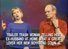 """SO FUNNY! Who Actually Won """"Whose Line Is It Anyway""""?"""