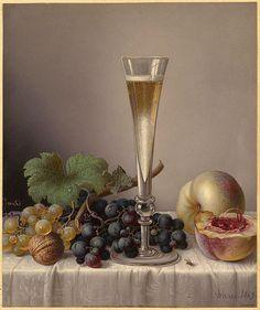 Carducius Plantagenet Ream, Dessert n° 7