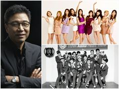 Introduction To K-Pop:The Significance Of Lee Soo Man And The Rise Of SM Entertainment
