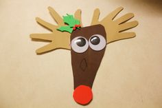 christmas+crafts+for+kids | Christmas Crafts