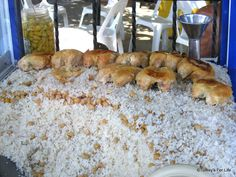 Turkish Street Food: