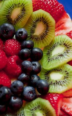 9 Fresh FRUIT {Breakfast} Salads