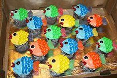 more cub scout cake ideas via fivecarterboysandagirl.blogspot.com