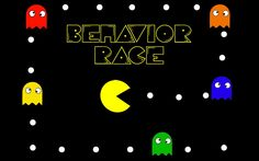 Behavior races are a great way to motivate students to stay on task and work quietly. We use them all the time when we are working with small groups or during writer's workshop.      Here's how they work:  1. Assign each table/group in your classroom a color or character.  2. Display the behavior race on your smart/active board or through your projector.  3. As each group demonstrates positive behavior, move their character forward on the board by clicking on the teams icon. The character will m