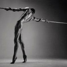 body study 1 on Photography Served
