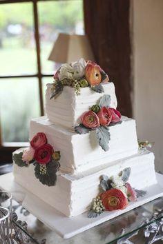 Wedding cake by Wedd