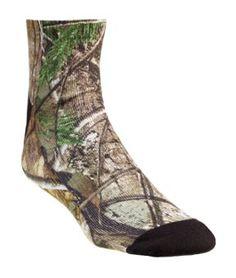 camo socks for the guys -   Realtree® Camo Low Cut Socks | Bass Pro Shops