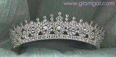 tiara, crown, the queen, the princess bride