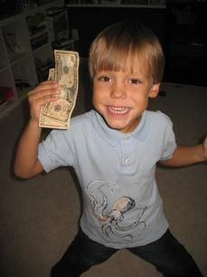 Empowering kids with budgeting habits: Allowance as a tool for success