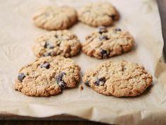 almonds, food, dri cherri, convert, eat, gluten free recipes, gluten free cookies, cookie recipes, almond cookies