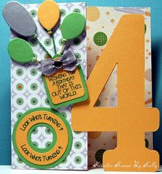 Kreative Korner By Kelly: Cricut