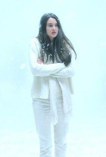 White Bird in a Blizzard by Laura Kasischke.