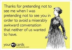 I'm so guilty of this! Hehe!