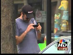 8/13 -  Smartphone pictures pose privacy risk.  If you have children or not.... please watch.