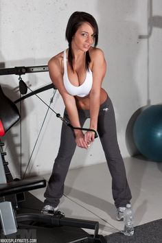 Nikki training