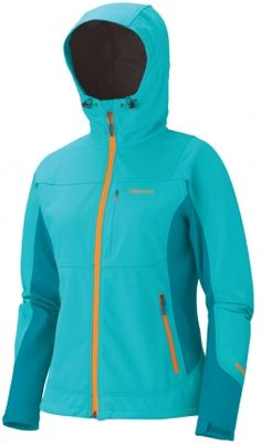 LOVE this Marmot jacket