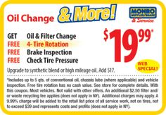 Brakes Plus is offering discount auto services for your next oil change and brake service. Our auto repair shop specializes in car brakes, but we also provide tire rotation, wheel alignment, transmission fluid change and alltechlife.mlon: Palmer Park Blvd, Colorado Springs,