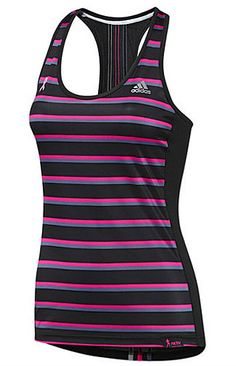 This moisture-wicking tank ($35) from Adidas also has the added protection of reflective detailing, but best of all, 10 percent of its sales go directly to The National Breast Cancer Foundation.