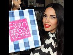 Collective Beauty & Home Haul BBW, Walgreens & Target!