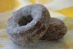 Nutella Doughnuts!
