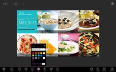 app para, windows, para window, project siena, siena app