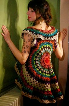 innovart en crochet: Inspiración Crochet 2014