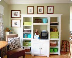 furniture arrangement, paint lamin, idea, diy furniture, antique furniture, lamin furnitur, paints, paintings, painting laminate furniture