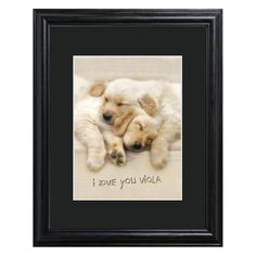 Personalized Puppy H