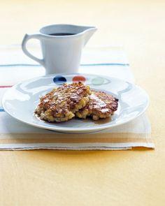 Corn Pancakes - Martha Stewart Recipes