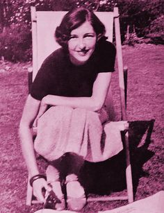 Christine Granville was a British WW2 spy. Her feats included acting as a courier in Nazi-occupied Europe, parachuting into France in support of the Allied invasion and rescuing three of her comrades from certain execution. She was said to be Winston Churchill's favorite spy. Men found her irresistible, and she did very little to resist them.