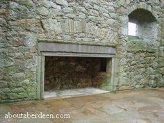 Image detail for -Castle Fireplace