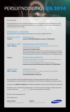 Samsung GALAXY Note 4: Einladungen für UNPACKED-Event am 3. September werden verschickt  #samsung #samsunggalaxynote4 #galaxynote4