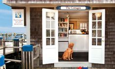 Woof Cottages - Pet Friendly Nantucket