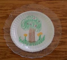 Paper Plate Art plate fun, paper plate art, plate craft, paper plates