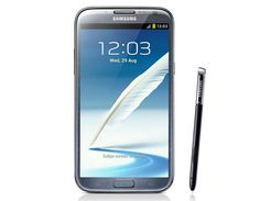 Is the Samsung Galaxy Note 2 is a big phone or small tablet,