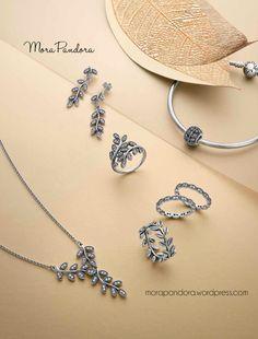 Pandora Autumn 2014 - Campaign 2.