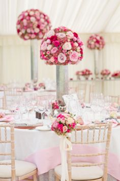pink roses, pink flowers, wedding ideas, shades of red, pink weddings, wedding blog, floral designs, happy holidays, wedding centerpieces