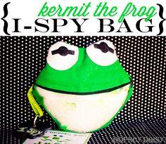 kermit i-spy bag_title