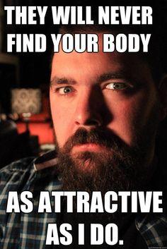 Dating Site Murderer Meme