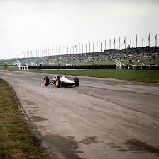 1964 Aintree 200