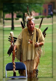 Virginia Indian Heritage Day at Jamestown Settlement, Williamsburg, Va