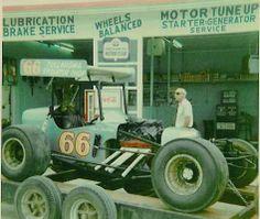 Vintage Dirt Track Cars Photo Thread - THE H.A.M.B.
