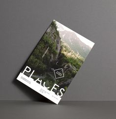 Gemma Warren Photography by Flavio Carvalho, via Behance, photography, typography, clean, brochure,white