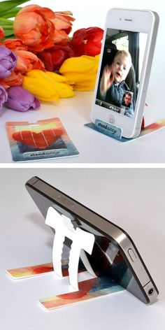 Standeazy iPhone stand