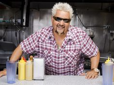 QUIZ: Are You a Guy Fieri Superfan?