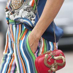 Show Your SPARK: Milan Fashion Week