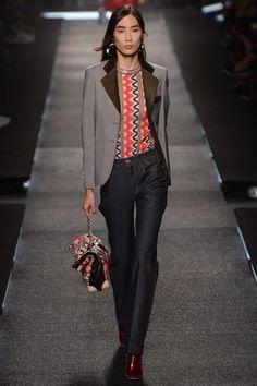 Louis Vuitton, Look #13