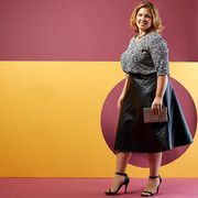 Save Over 50% off during the Freshmint & MINX: Plus-Size event on #zulily today!
